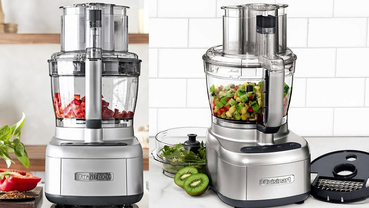 10 Best Food Processor 2021 – Reviews and Buying Guide