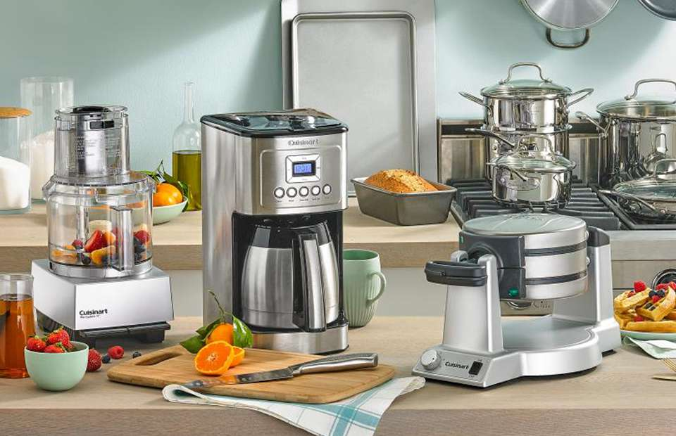 11 Must Have Kitchen Appliances 2021 Guide