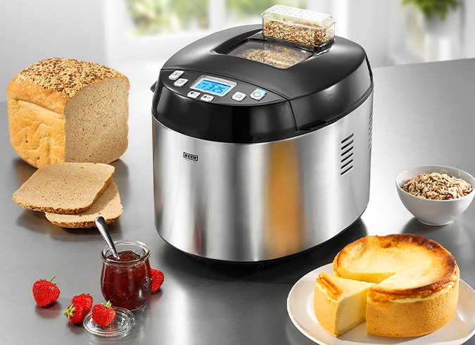 10 Best Bread Maker 2021 – Reviews & Buying Guide