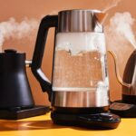 11 Best Electric Kettle 2022 – Reviews & Buying Guide