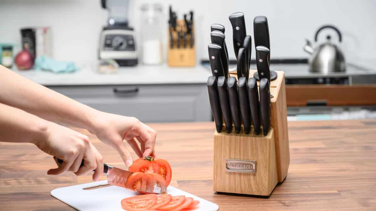 TOP 10 Best Kitchen Knife Set 2021 – Complete Buying Guide