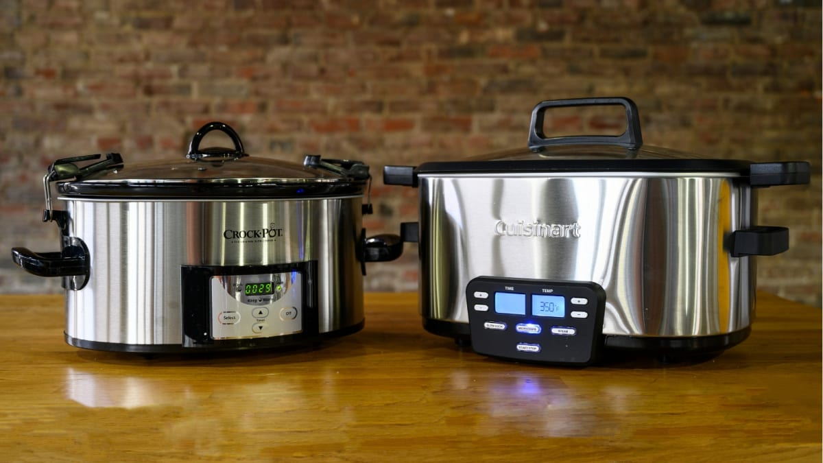 10 Best Slow Cooker 2021 – Reviews & Buying Guide