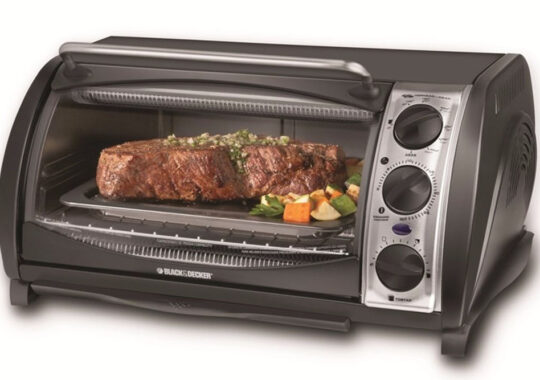 TOP 10 Best Toaster Ovens 2021 – Complete Buying Guide