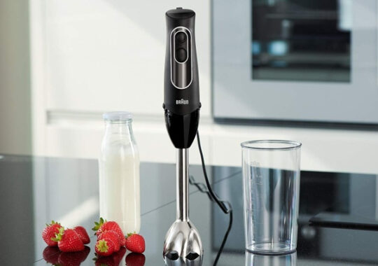 TOP 10 Best Immersion Blender 2021 – Reviews & Buying Guide