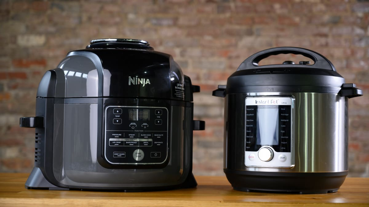 10 Best Pressure Cooker 2021 – Reviews & Buying Guide