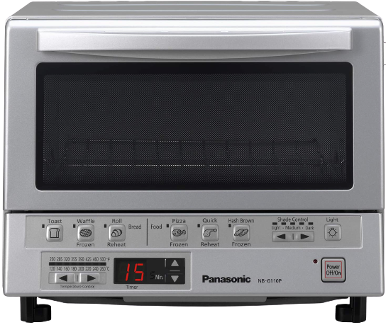Best Toaster Oven 2021