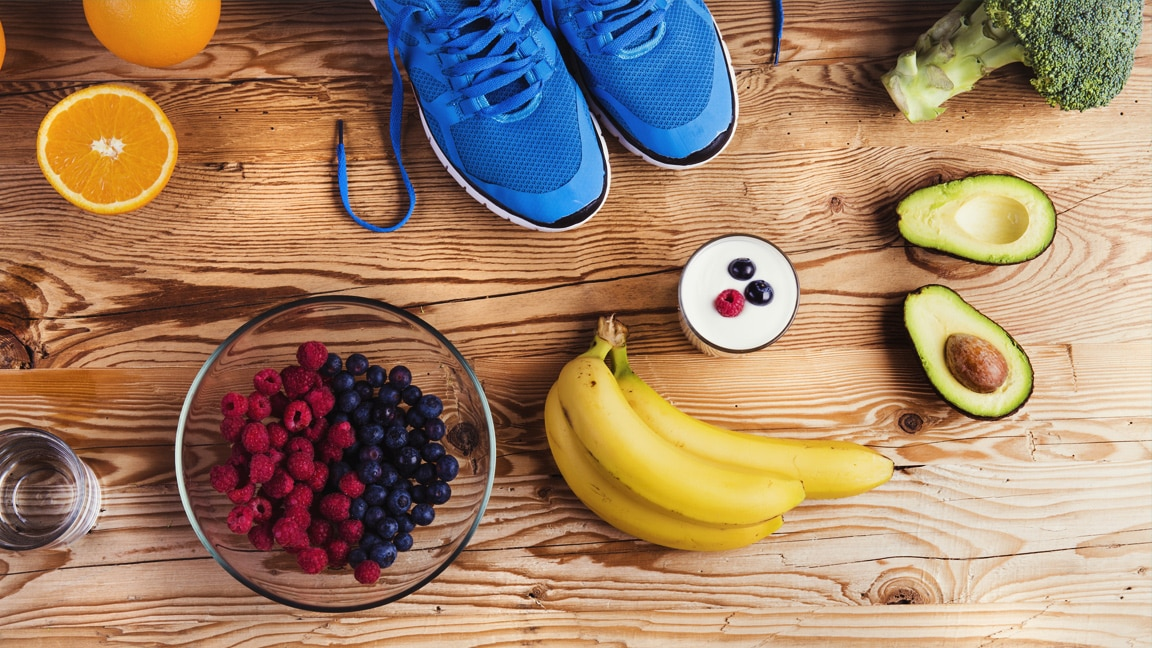 Best Workout Snacks to maintain your energy at the workplace!